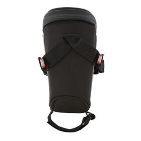 Red Cycling Products Turtle Bag Torba rowerowa L czarny